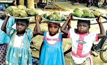 Punishment for Child Labour in Nigeria