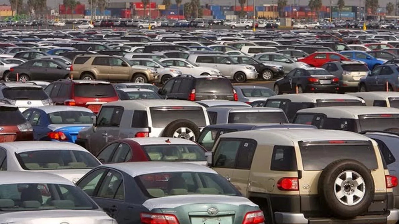 How to start selling fairly used cars in Nigeria