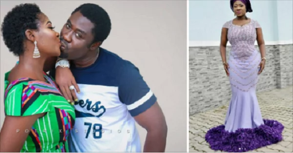 Mercy Johnson's Husband Gushes Over Her As She Celebrates Her 32nd Birthday (Photos)