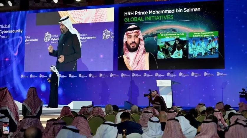 Safety & Security; Top Agenda at Global SICIS Forum in Riyadh