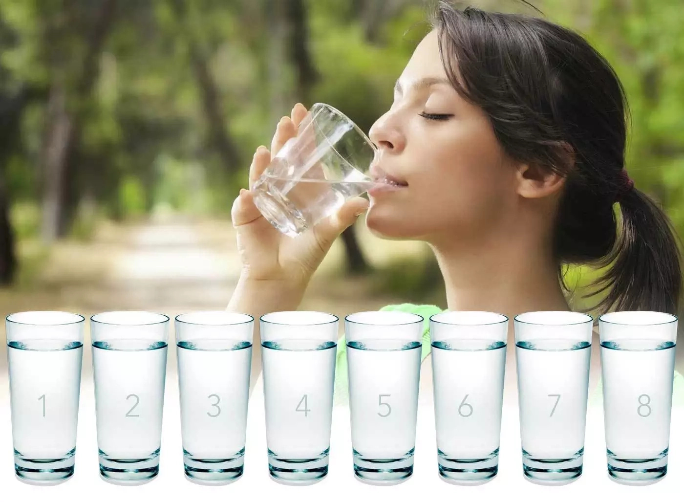 7 Importance of Water in the Body