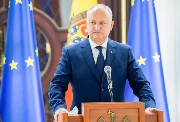 Igor Dodon: Vreți alegeri, mergem la alegeri