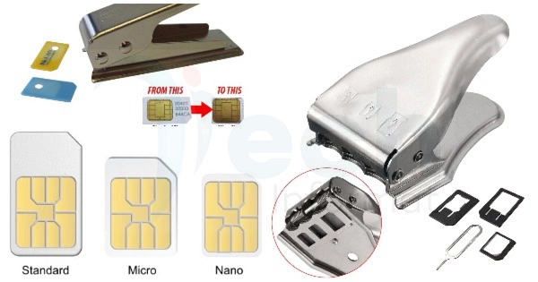 SIM card cutter — Where to buy and the price
