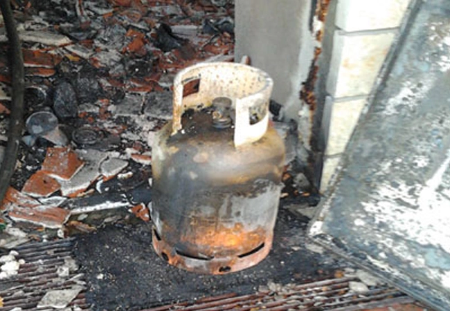Tips to prevent gas cylinder explosion - Expert