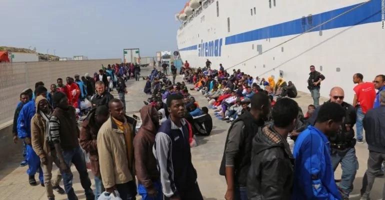 Solutions to Migration Crises in Nigeria