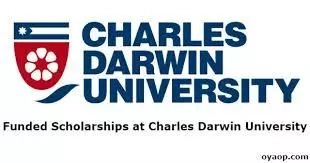 Charles Darwin University (CDU) Scholarships for International Student - 2020
