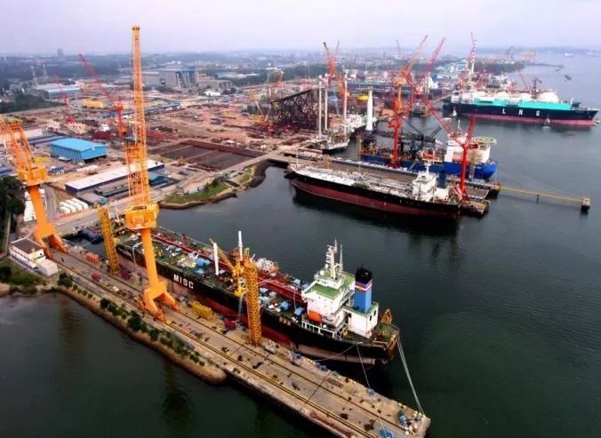 Assistant Manager/Manager, Risk Management Malaysia Marine and Heavy Engineering Malaysia