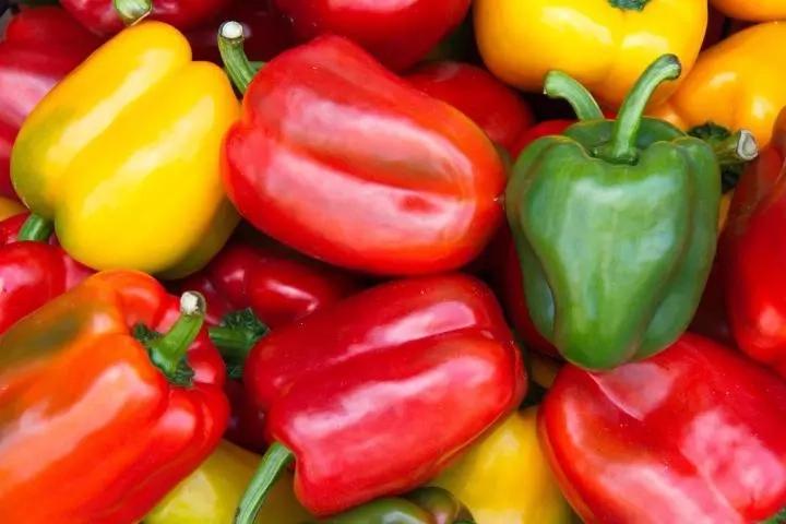Health Benefits of Pepper