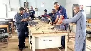 Where to Get a Free Vocational Training in Lagos 2019