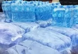 Sachet and Bottled Water Business Plan in Nigeria