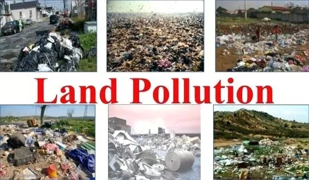 Solutions to Land Pollution in Nigeria