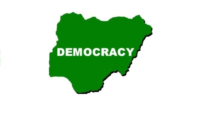 Advent of Democracy in Nigeria