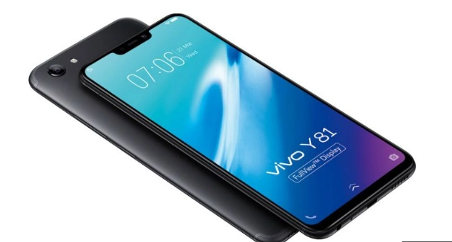 Vivo Y81 smartphone launch in Vietnam — Check its full features