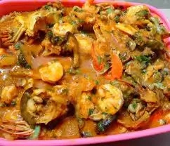 How to Prepare Native Soup Eaten In Rivers State
