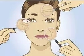 Natural Ways to Reduce Wrinkles on Your Face