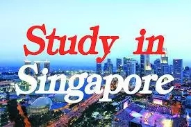 Singapore Scholarships - SINGA 2020