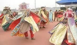 The Origin And Celebration Of Egungun Festival