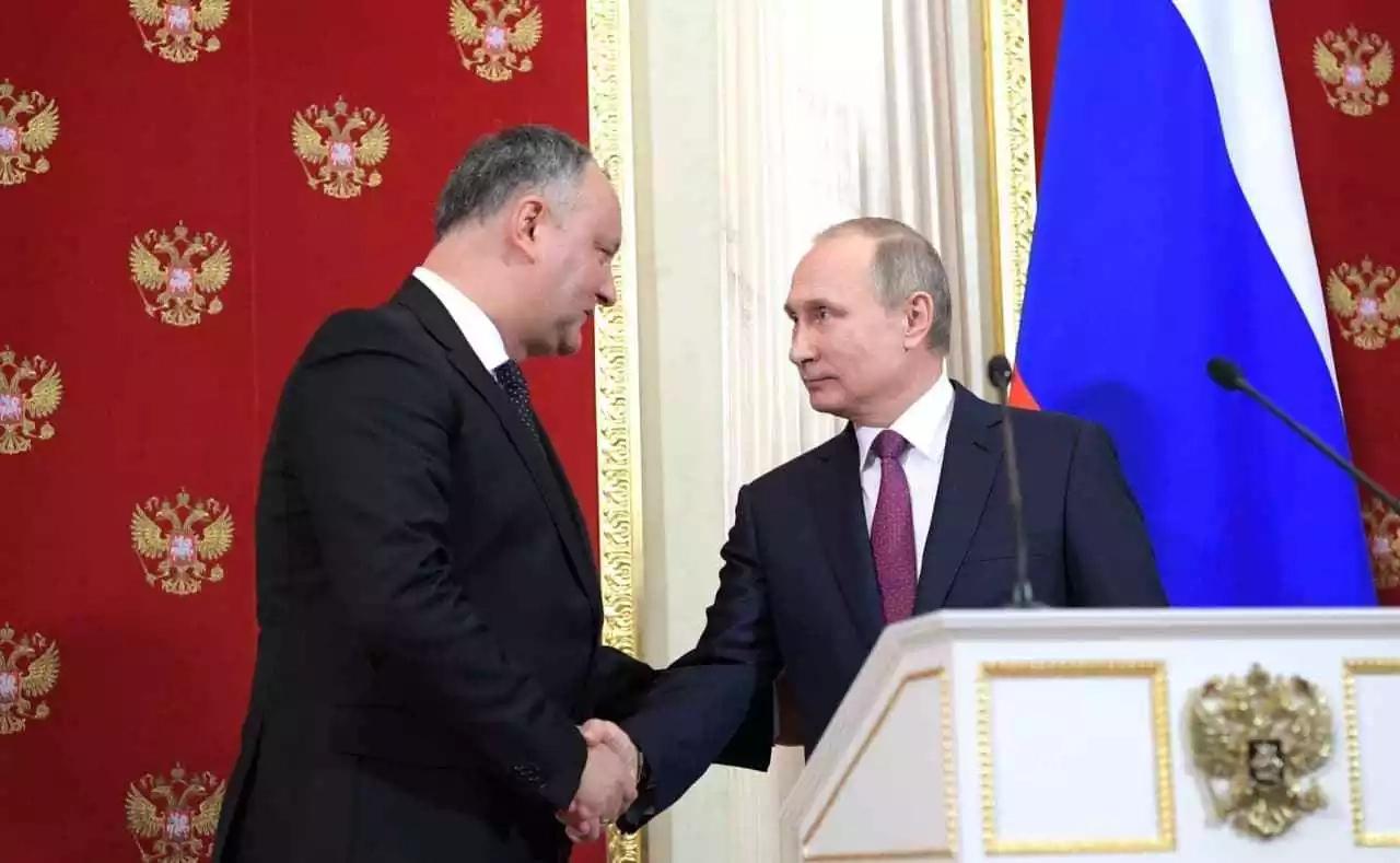 Federația Rusă este cel mai sincer prieten și cel mai de încredere partener strategic al nostru