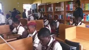 How to Improve Reading Culture in Nigeria