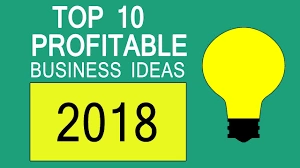 10 Businesses Nigerians Can Do