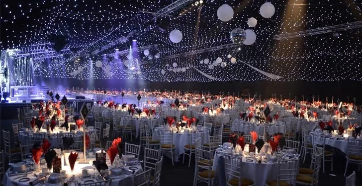 How To Start Event Decoration Business In Nigeria