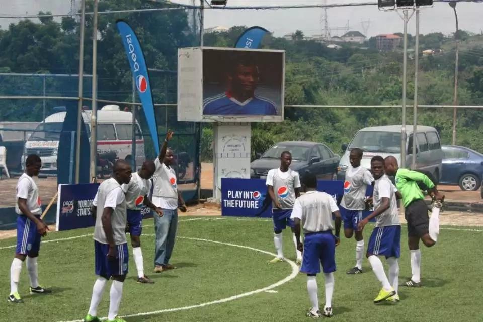 10 Best Football Academies In Nigeria