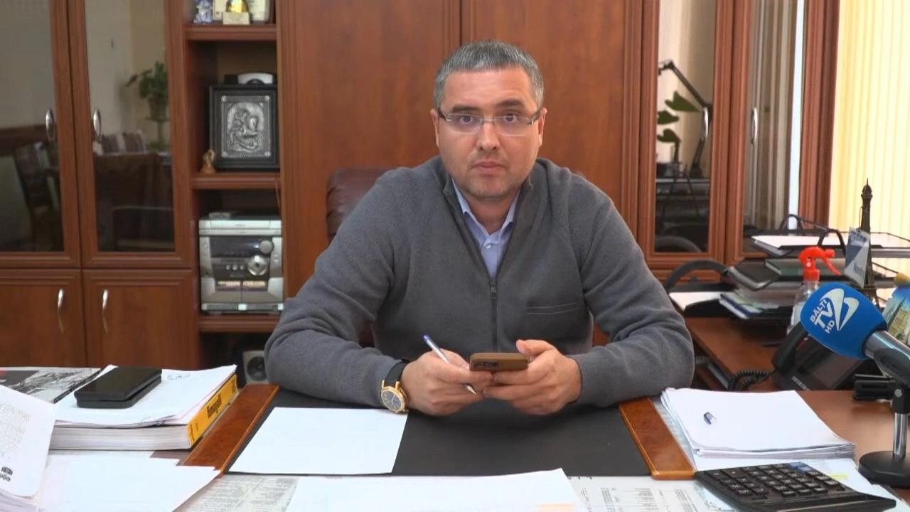 Renato Usatîi a chemat cetățenii să vină marți în fața Curții Constituționale