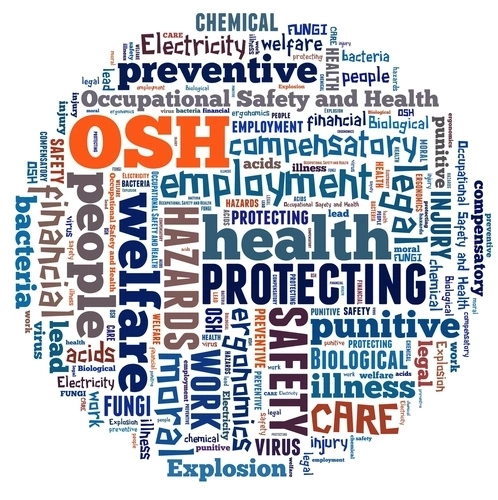 OSH (Occuational Safety & Health) Meaning