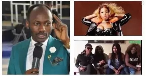 EXCLUSIVE: Friend exposes dirty secrets about Stephanie Otobo in Canada - Why Apostle Suleman 'paid' her (video)