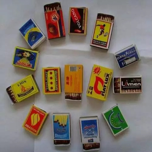 Most Popular Matches Manufacturing Companies in Nigeria