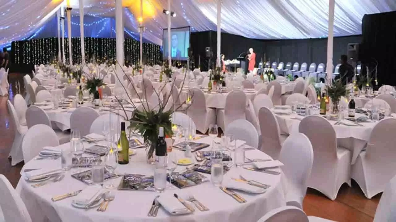 How to Become an Event Planner in Nigeria