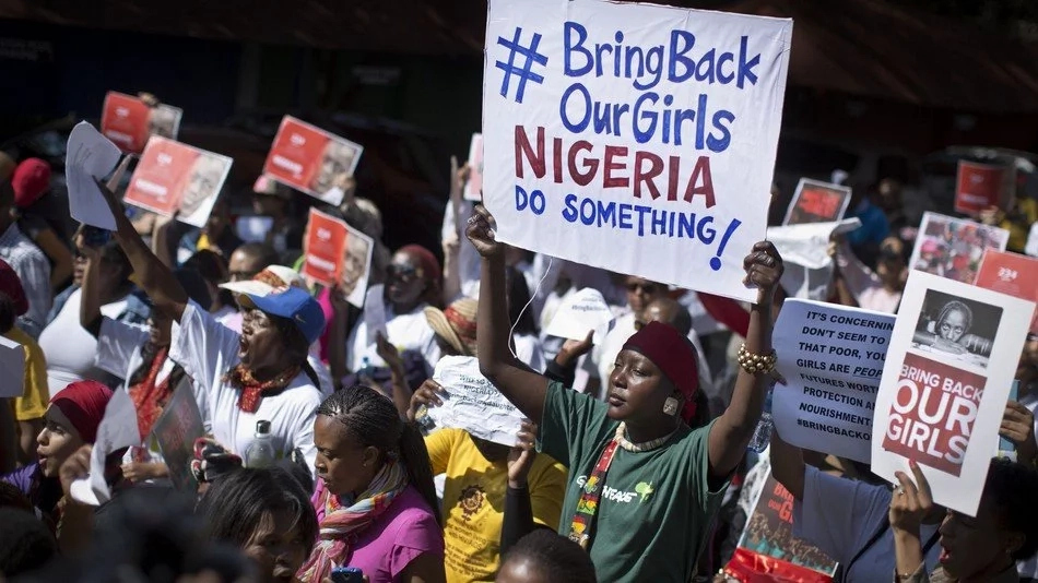 problems of Kidnappings in Nigeria