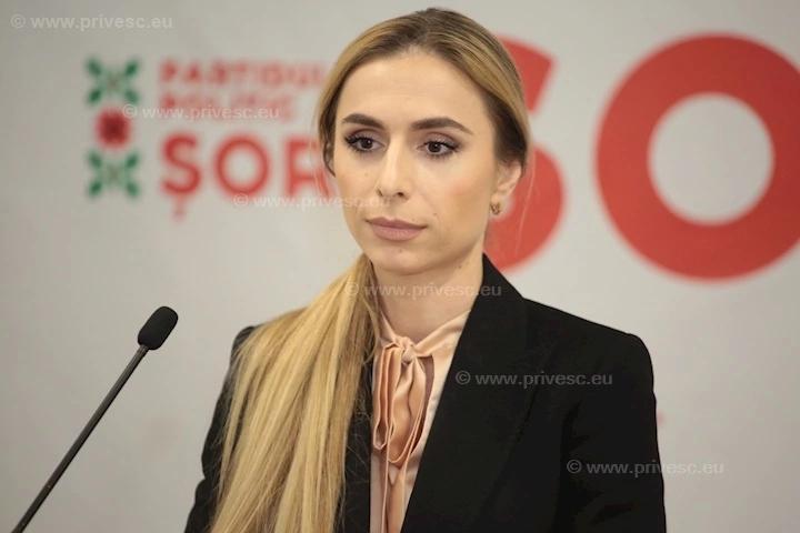 Rodica Rusu promite lansarea cursei aeriene directe peste ocean