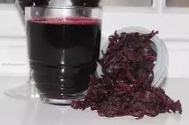 How to Prepare Nigeria Zobo Drink