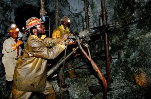 10 Problems of Mining in Nigeria