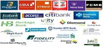 List of 22 Banks In Nigeria and their Functions