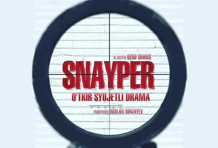 "Өзбек киносында жаңалық: Ең көп қәрежет сарыпланыўшы ""Снайпер"" фильминиң сүўретке алыў процессине старт берилди"