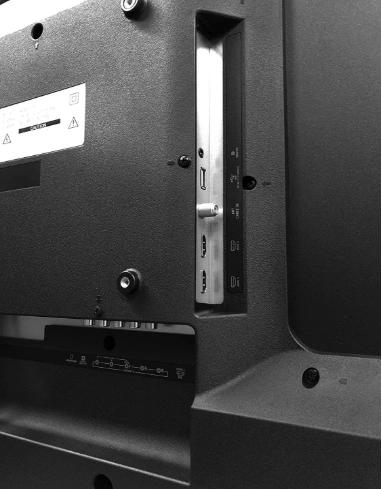 Hisense 40H3080E 40-Inch 1080p LED TV HDMI & USB port