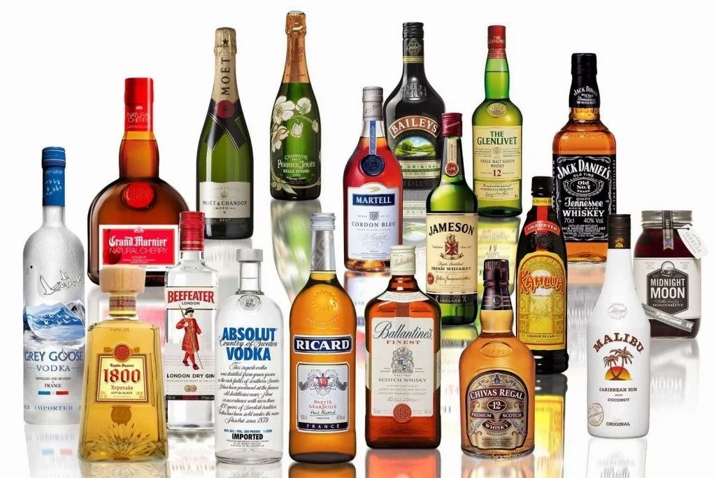 10 Best Non-Alcoholic Drinks In Nigeria (do not publish)