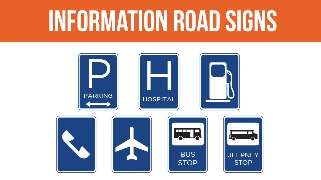 What Is An Information Sign And Its Importance