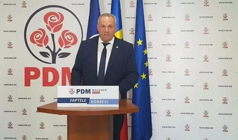 PDM va acorda o atenție sporită proiectelor sociale