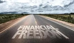 13 Golden Steps to A Successful Financial Freedom