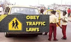 Punishment For Driving Without A License In Nigeria