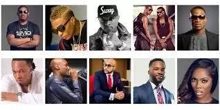 How Do Musicians Make Money In Nigeria?