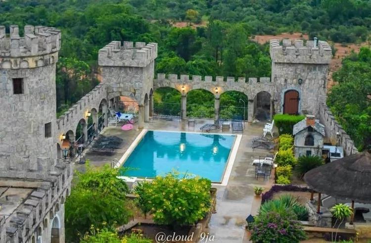 Kajuru Castle;  Everything you need to know
