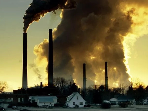 Solutions to Air Pollution in Nigeria
