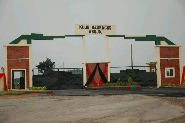 List Of Army Barracks In Nigeria And Their Locations - InfoGuide Nigeria