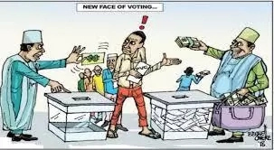 History of Vote Buying in Nigeria