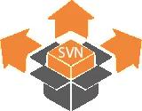 SVN для развертывания веб-приложения