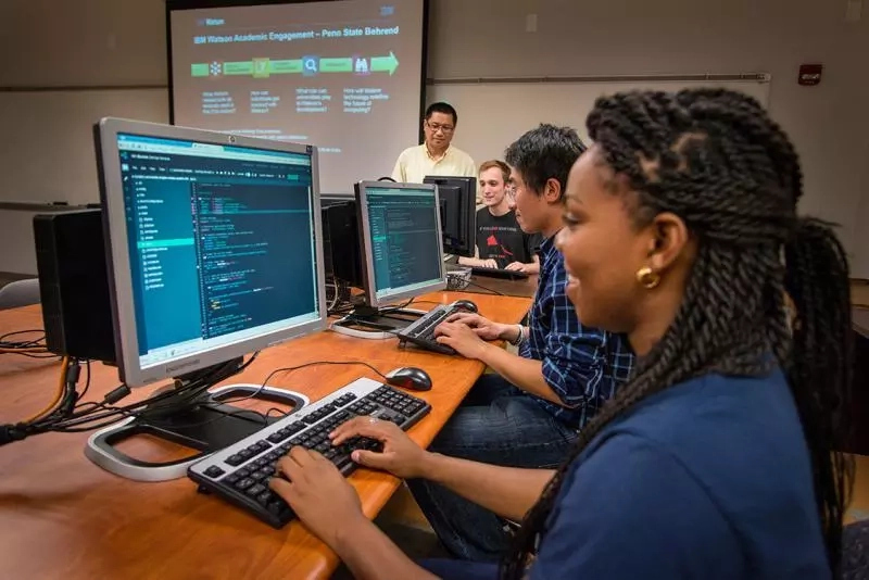 50 Best American Universities For Computer Science